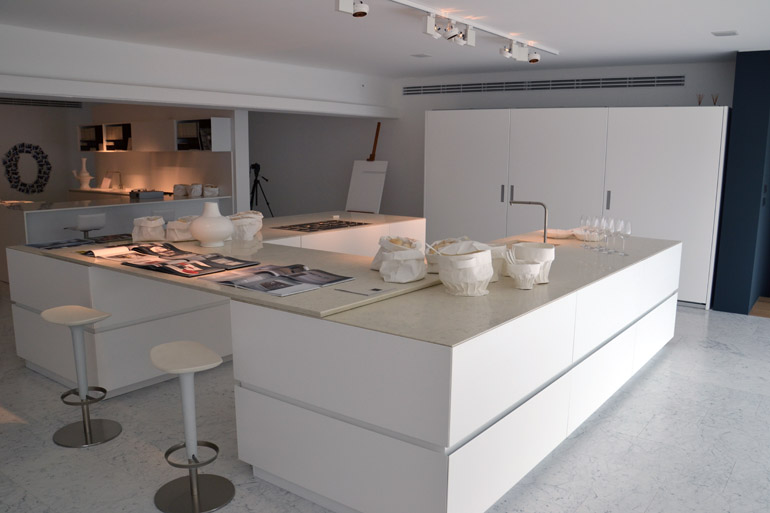 In 39 concept cuisine toulouse cuisiniste toulouse for Showroom cuisine